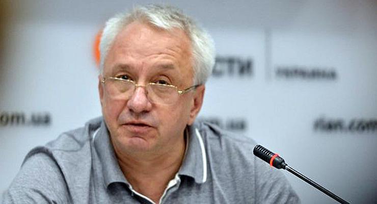 Поправка Геруса, которая разрешила импорт электроэнергии, преступление -Кучеренко