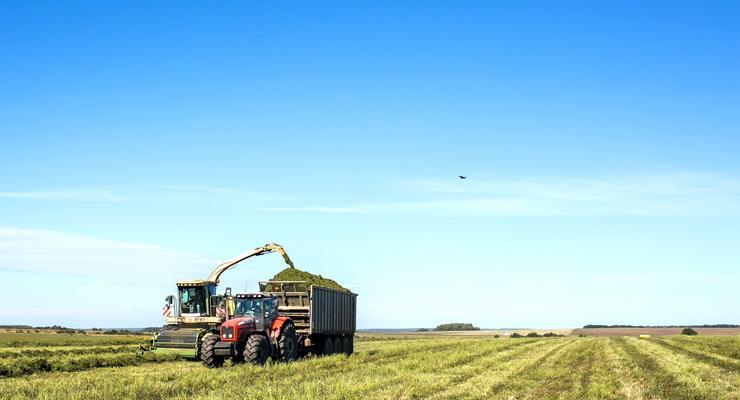 Почему фермеры против рынка земли