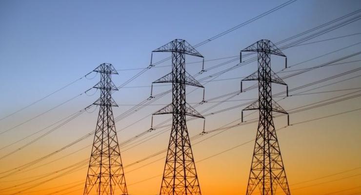 Украина импортировала рекордный объем электроэнергии из России и Беларуси, - Прокип