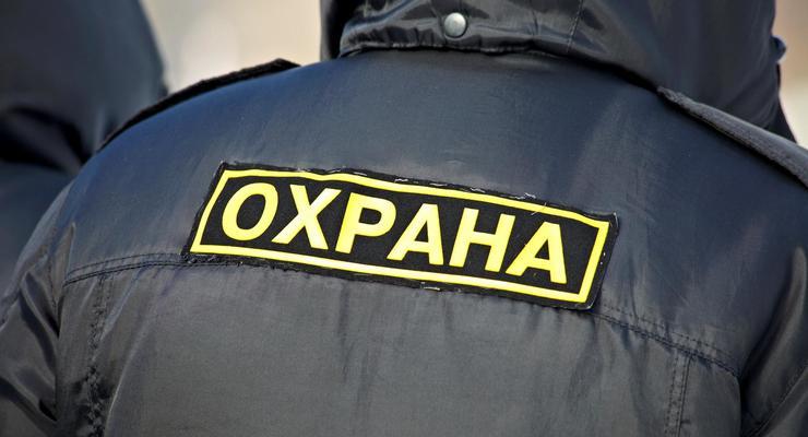 Сколько в Украине стоят услуги личного телохранителя