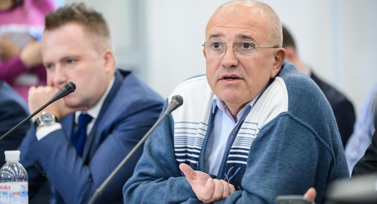 Председатель Союза игорного бизнеса развеял мечты правительства о 3 млрд
