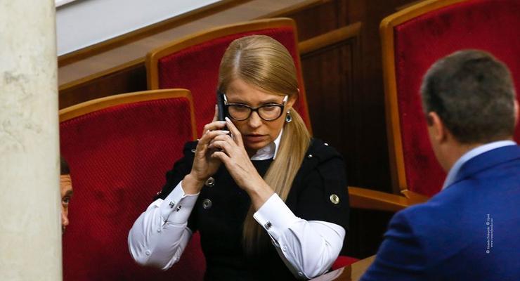 Сокрушительный вариант для Украины - Тимошенко прокомментировала импорт электроэнергии из РФ