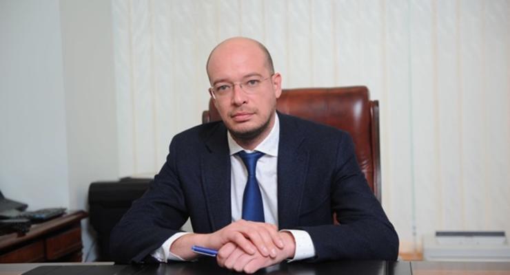 Дубровин: В этом году ожидаем прибыль УКРГАЗБАНКА более 1 млрд грн