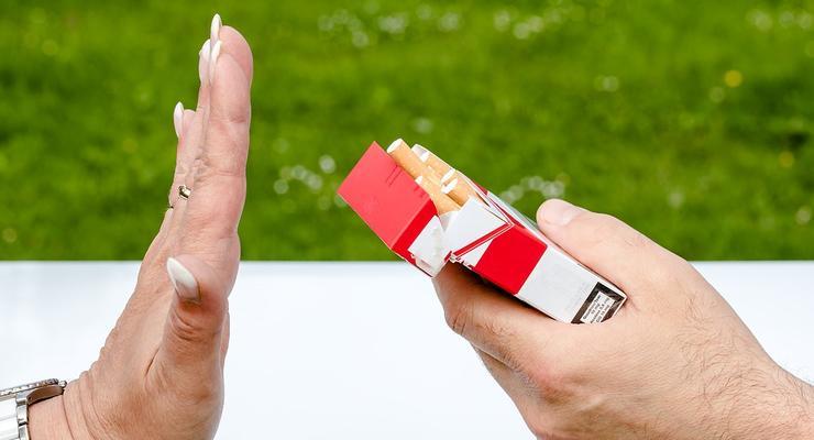 Сколько украинцы ежемесячно тратят на сигареты