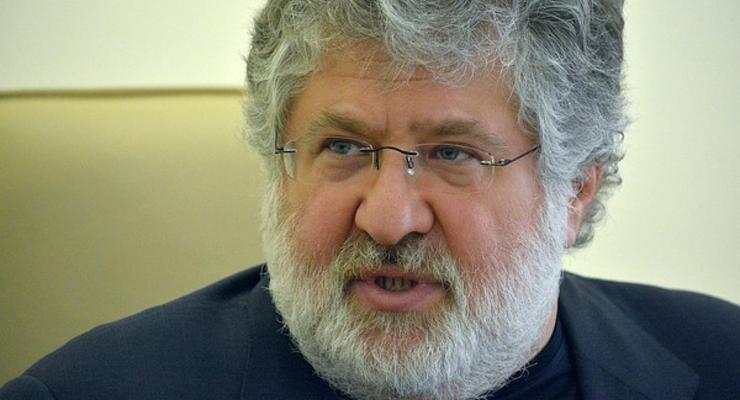 Коломойский тормозит процесс СРП в судах, - СМИ