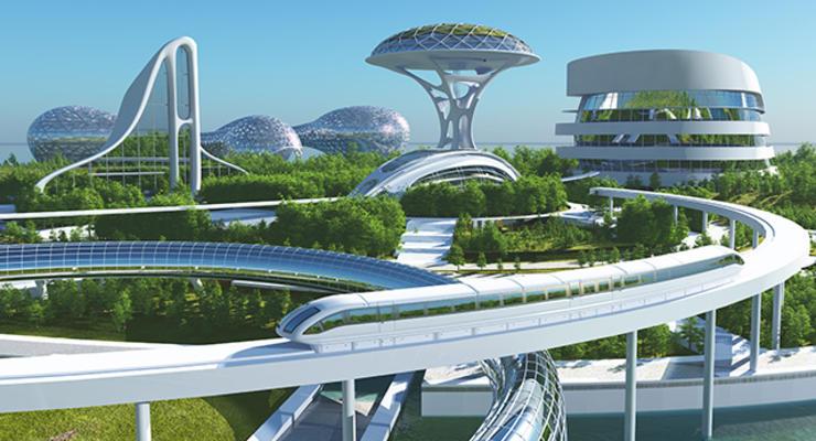 Panasonic построит третий умный город