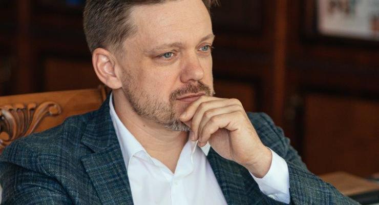 Мецгер: Укргазбанк с помощью IFC нарастил эко-портфель МСБ до более чем 70%