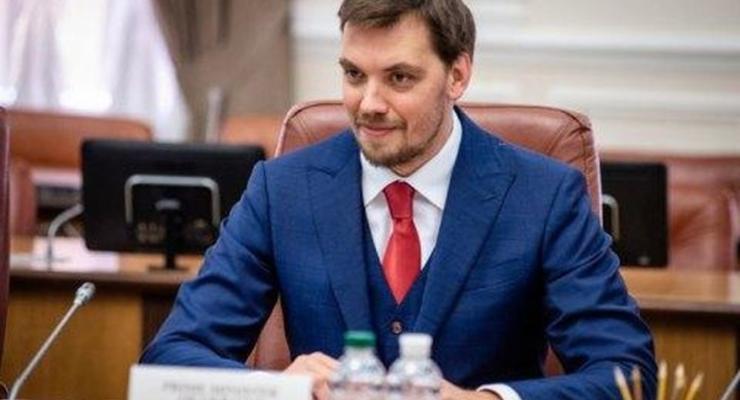 Премьер не замечает импорта электроэнергии из РФ, считает – есть только технические перетоки