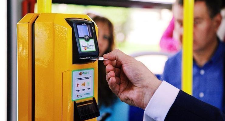 Е-билет списывает лишние деньги и дает сбои