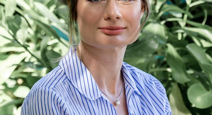 Анна Ковальчук: Земельное Акционерное Общество