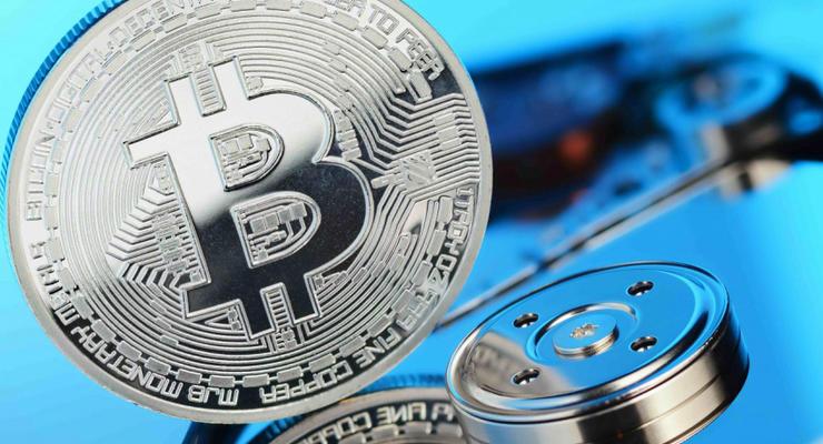 Криптовалюта продолжает дешеветь