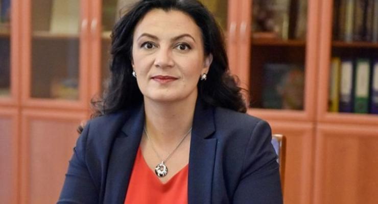 Климпуш-Цинцадзе призвала спикера Рады срочно провести совещание по оценке Еврокомиссией законопроекта №2233