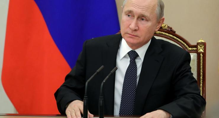 Россия готова прокачивать газ в Европу, но на своих условиях