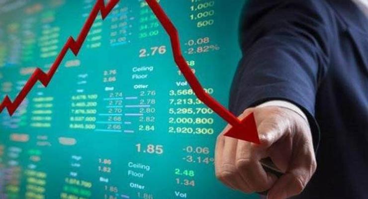 Доллар падает, а цены - нет