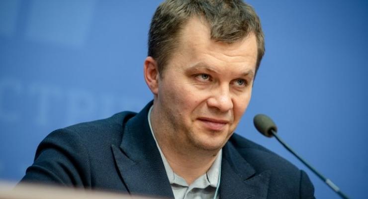 """""""Ни на что не хватает"""": Милованов рассказал о своей зарплате"""