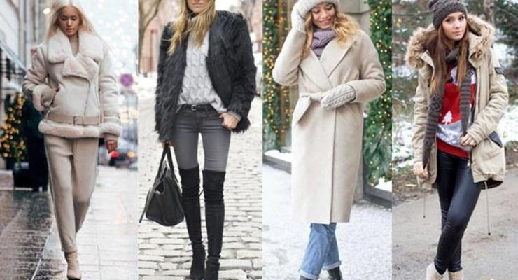 Сколько стоит обновить зимний гардероб