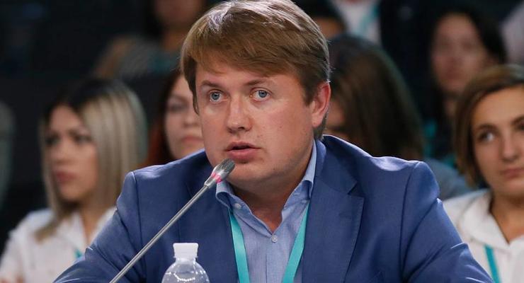 Наливайченко: правоохранители должны расследовать действия Геруса, который работает в пользу российских компаний