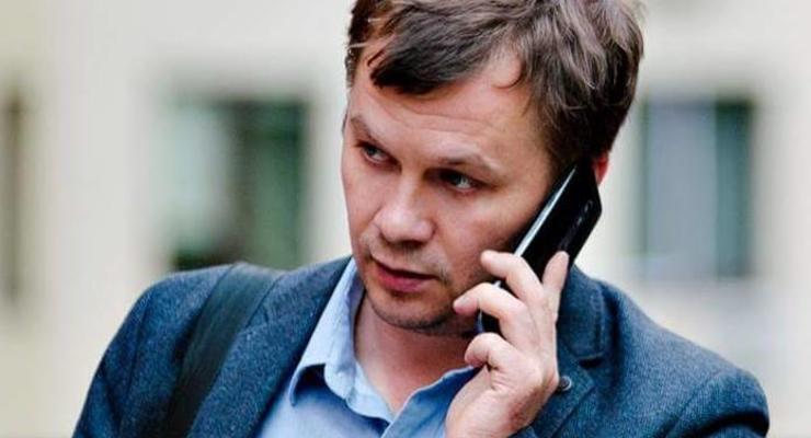 Милованов опубликовал суммы начисленных ему зарплат