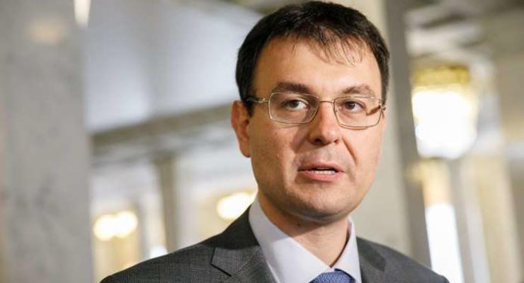 Украине экономически выгодно сотрудничать с Россией, - Гетманцев