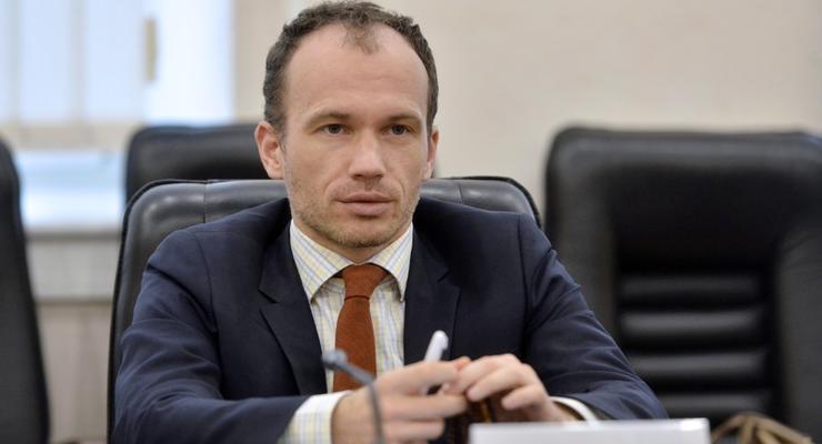 Малюська получил более миллиона гривен пенсии из США