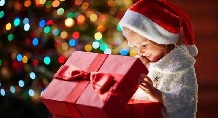 ТОП-4 подарков из ломбарда на Новый год