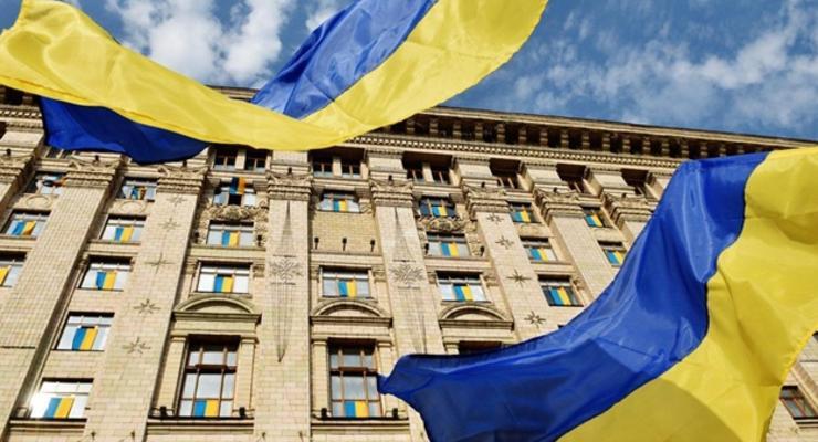 РФ расширила санкции против Украины