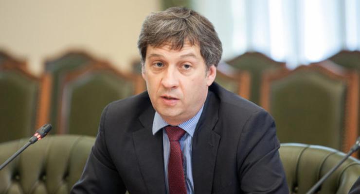 Финансовый кризис в Украине: Есть ли риски
