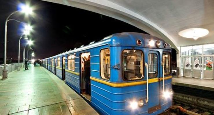 Стало известно, когда Киев полностью перейдет на е-билет