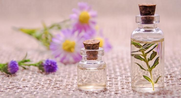 Французких парфюмов в Украине стало меньше