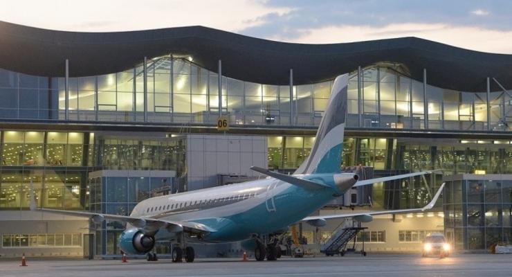"В терминале ""F"" аєропорта Борисполь появится Duty Free, но ненадолго"
