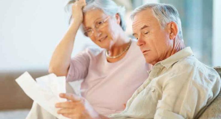 Кому повысят пенсии в 2020 году