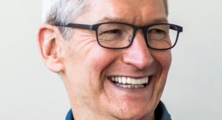 Топ-менеджер Apple заработал $11 млн в 2019