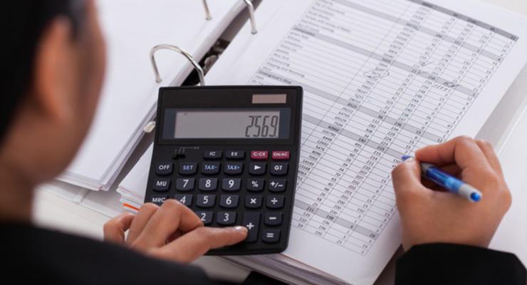 Средняя зарплата выросла в Киевской области