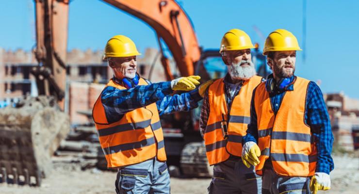 Самый растущий рынок в Украине - строительный, – эксперт