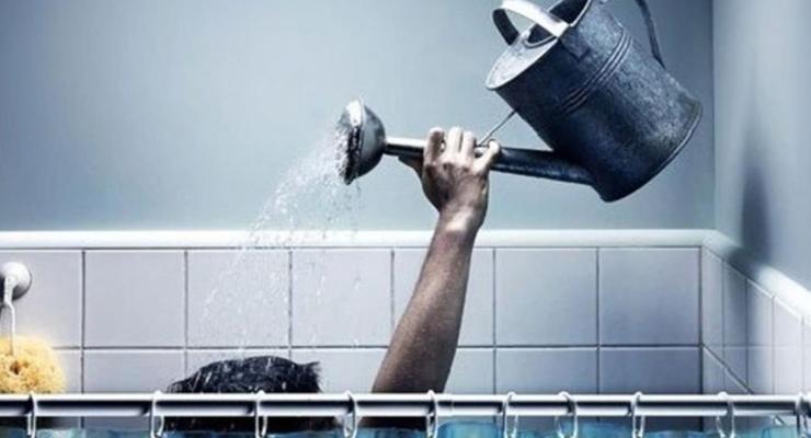 Киевляне будут меньше платить за тепло и горячую воду