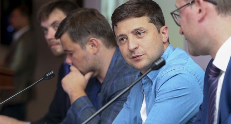 Противодействие рейдерству: Зеленский утвердил изменения в Земельный кодекс