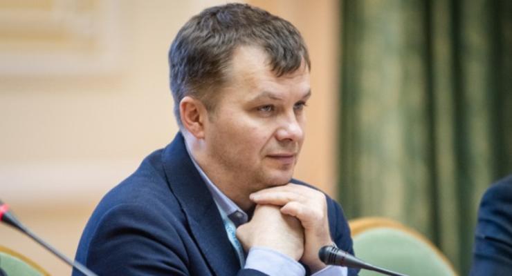 """""""Зарплата - 30-40 тыс грн, пенсия - 20 тыс грн"""": Милованов сделал заявление"""