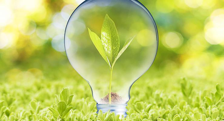 """Герус работает на уничтожение """"зеленой"""" энергетики – Трохимец"""
