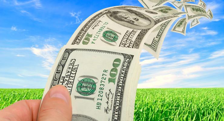 Названы области с высокой и низкой нормативной денежной оценкой земли