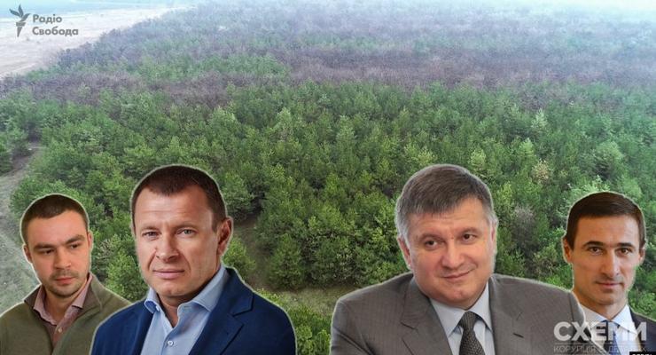 Фирмам, связанным с Аваковым, разрешили добывать золото