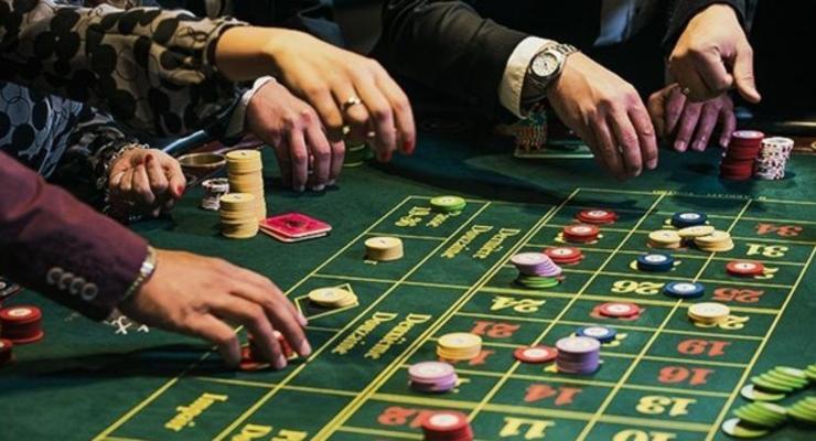 Стало известно, сколько будет стоить лицензия для казино