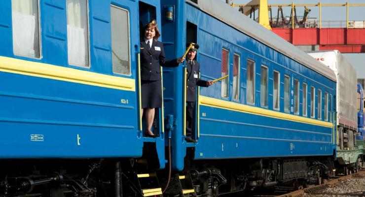 Deutsche Bahn не планирует управлять Укрзализныцей