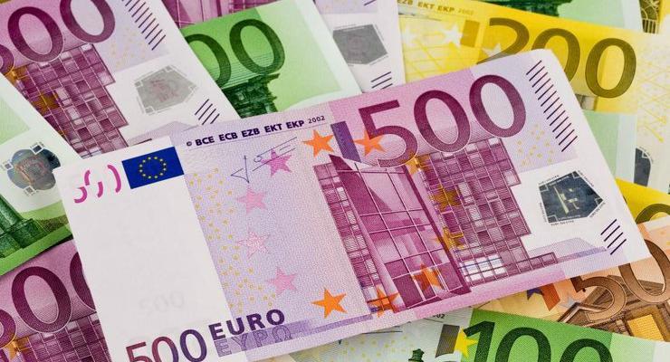 Евро видит позитив