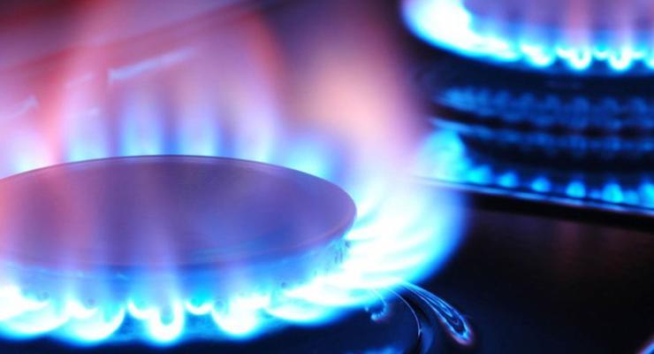 Цена на газ значительно упадет