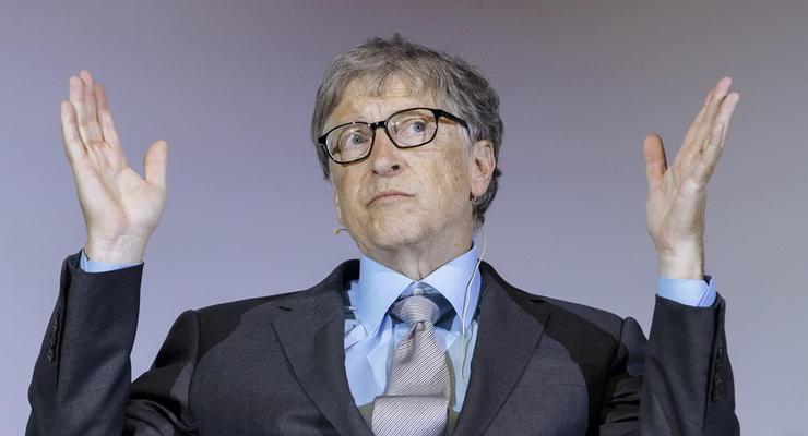 Фонд Билла Гейтса выделил 10 млн долл на борьбу с коронавирусом