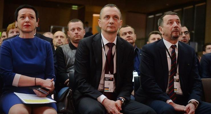Советник премьера Юрий Голик: Если ДАБИ не прекратит саботаж ремонта дорог, часть ее полномочий будут урезана