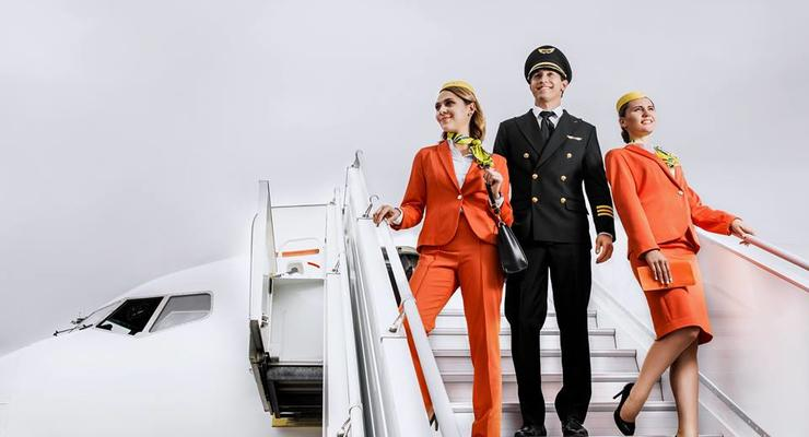 МАУ отменила все рейсы в Китай из-за коронавируса