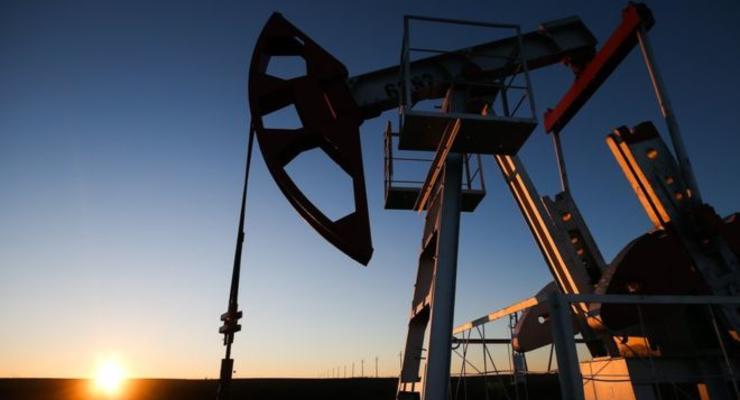 Нефть начала дешеветь
