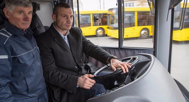 Как быстрее передвигаться по Киеву на авто