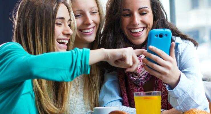 В Украине тестируют кассовые аппараты в смартфоне